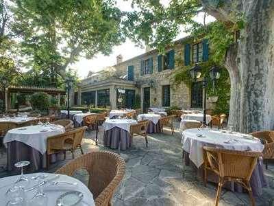 terrasse restaurant murier