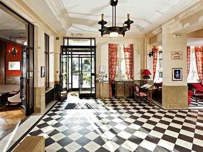 hotel poste beaune
