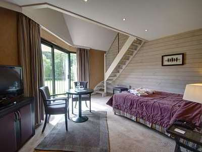 chambre mezzanine hotel tilques