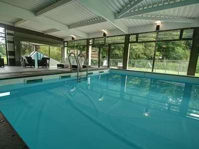 piscine hotel tilques