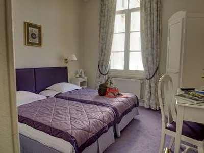 chambre charme hotel arras