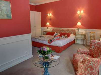 chambre junior suite arras