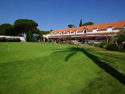club house valescure