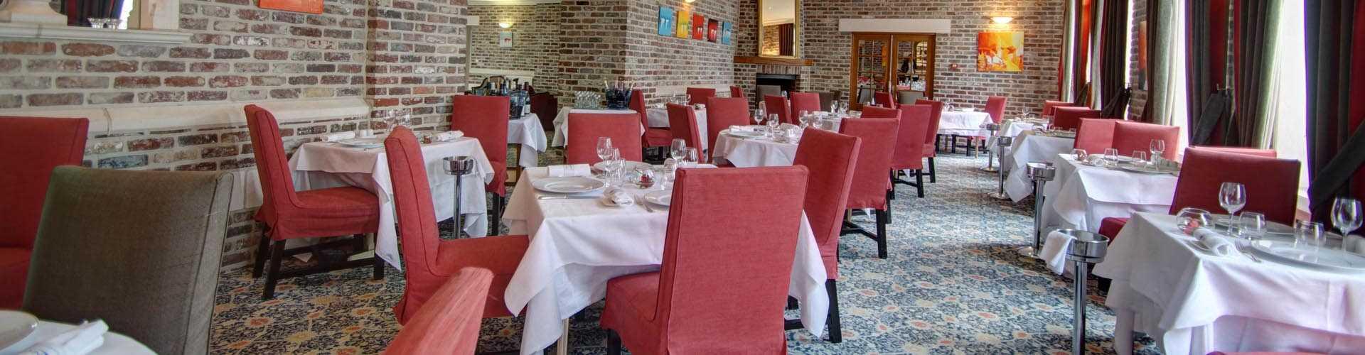 restaurant clusius boulogne