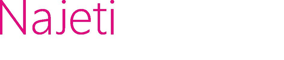 Logo du restaurant clubhouse Najeti