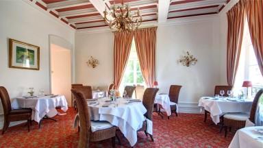 Najeti restaurant le Berthier