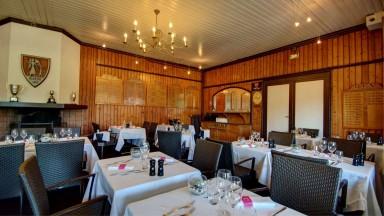 La Najeti Brasserie le Club House