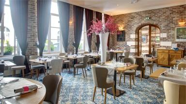 Najeti Restaurant le Clusius à Arras