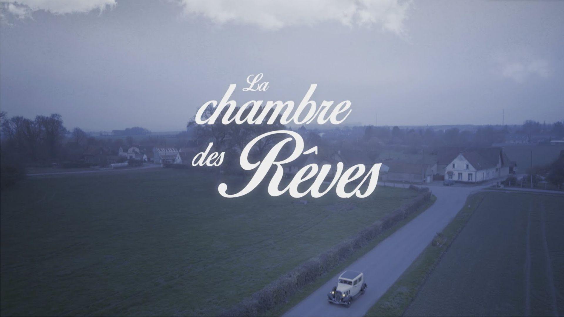 """Film promotion """"La chambre des Rêves"""""""