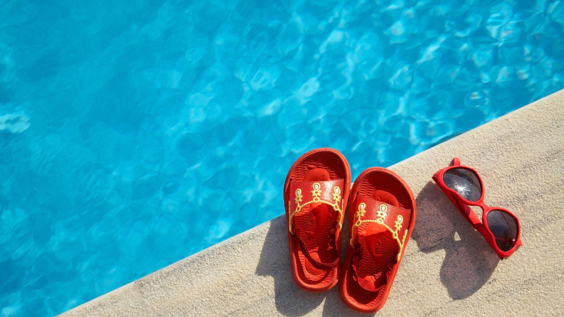 Piscine et accessoires de piscine