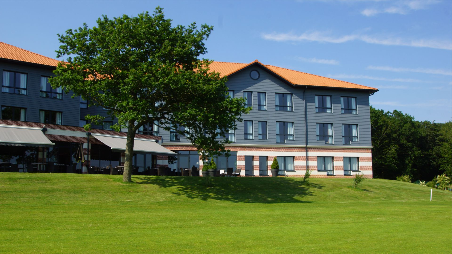 Saint Omer Hotel Du Golf