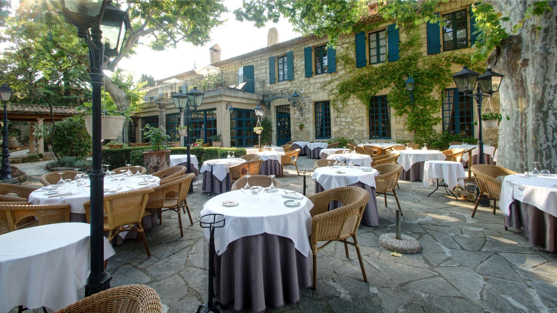Le Najeti Hôtel la Magnaneraie