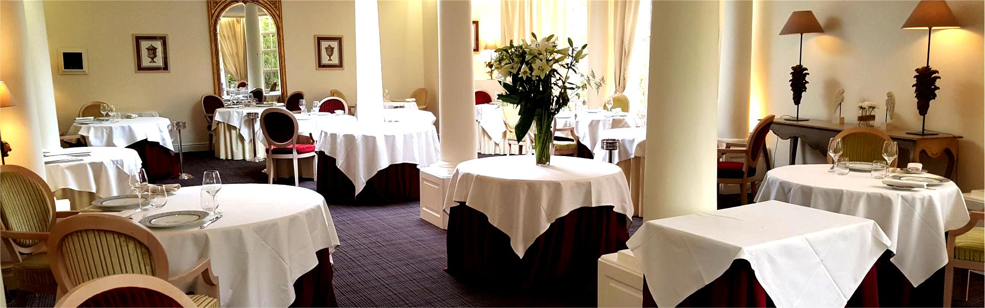 Le Mûrier - Restaurant du Najeti Hôtel la Magnaneraie