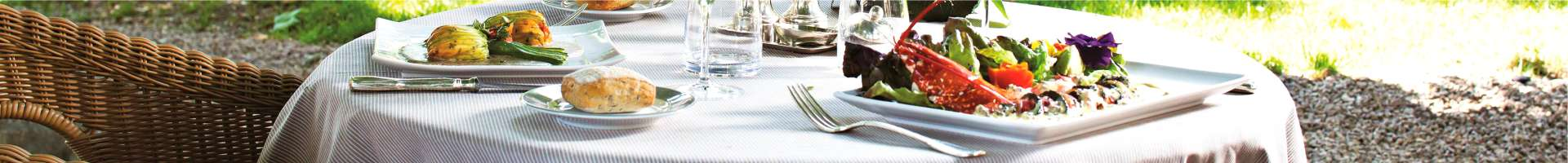 Le Najeti Restaurant le Mûrier