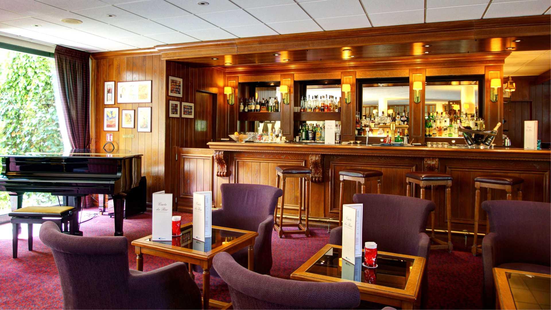 Bar le Saint Laurent à Hardelot