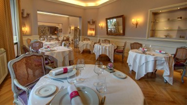 Le Najeti Restaurant le Relais