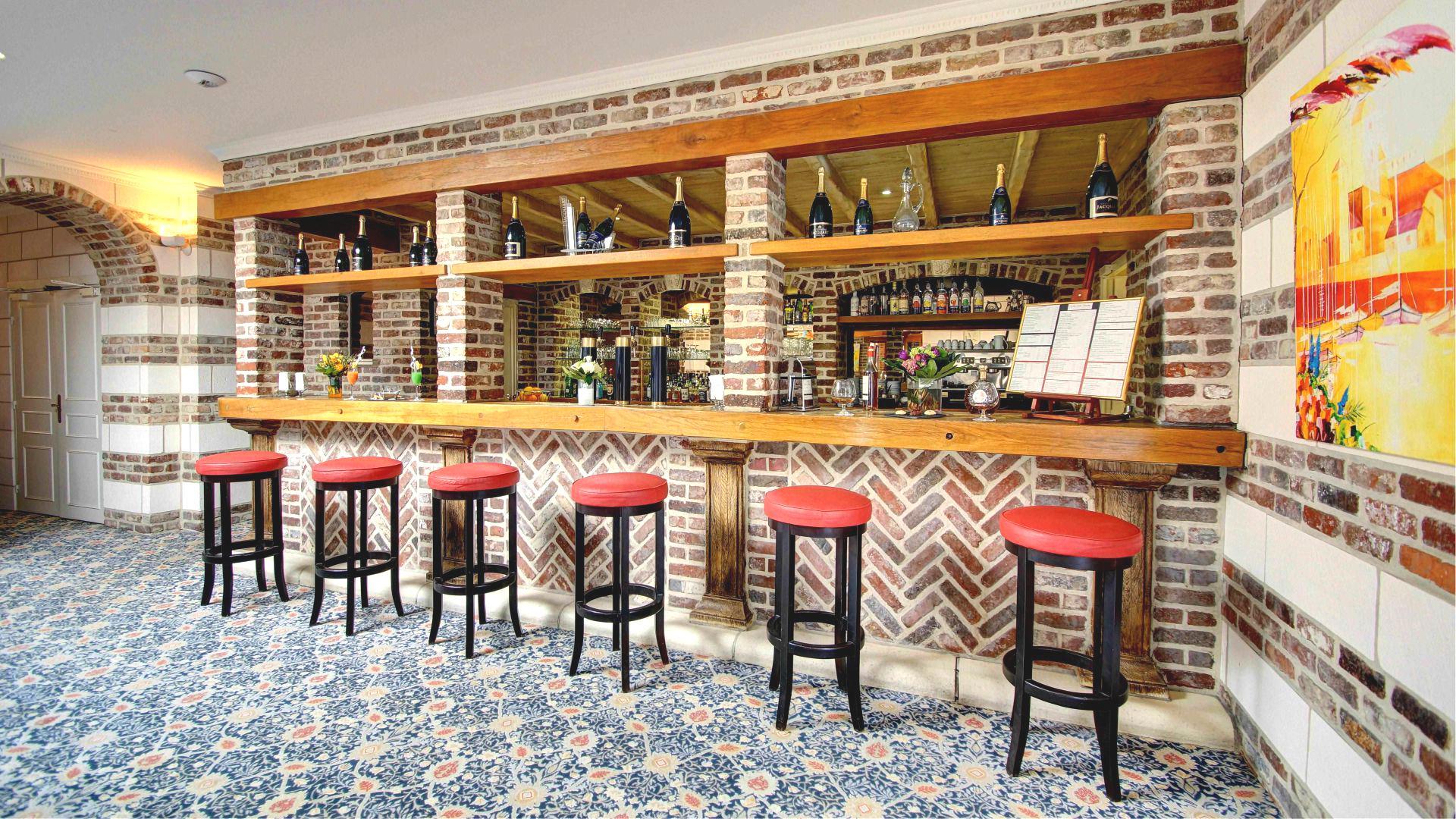 Bar le Saint-Vincent